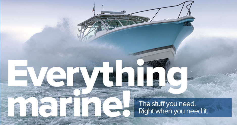Boat Owners Warehouse - Everything Marine!